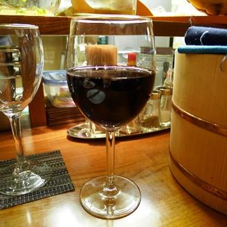 15赤ワイン