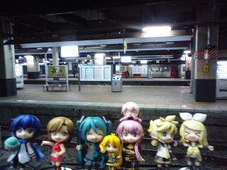 小倉駅到着