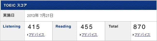 20130721toeic score