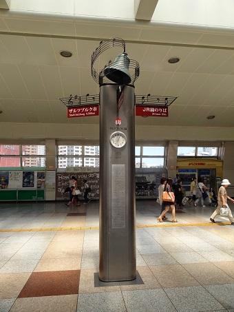 ザルツブルグの鐘