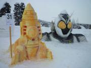 2012雪像(31)