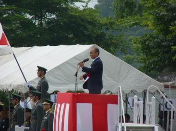 P1010441衆議院議員 鈴木宗男