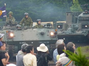 P1010482第7師団第7後方支援連隊第2整備大隊_第2戦車直接支援中隊