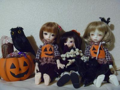 halloween!! 2011