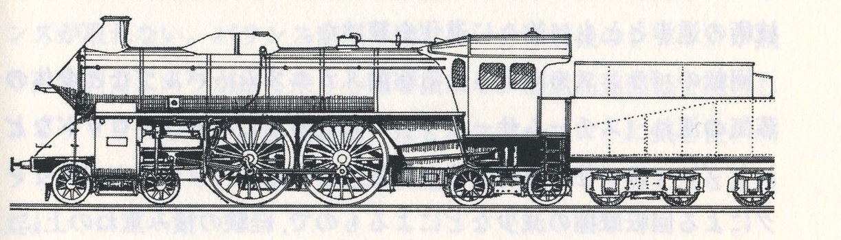 S2:6 Locomotive
