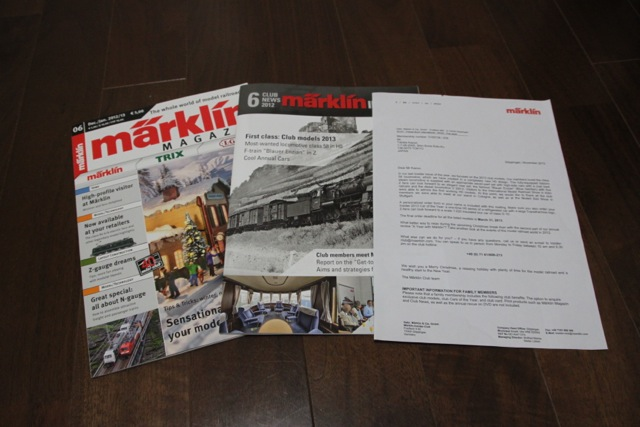 Insider Clumb Magazine