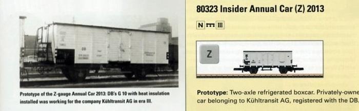 2013 Insider Car
