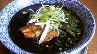 函館の美味しいラーメン