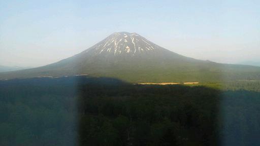 20130606羊蹄山