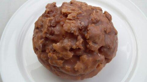 ファミマクッキーシュー③