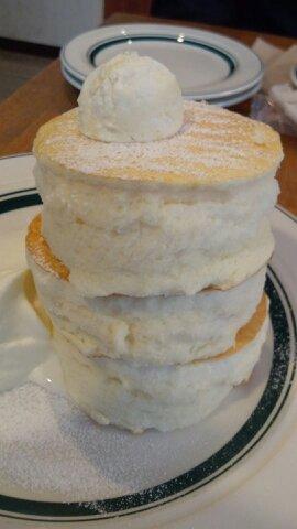 グラムパンケーキ②