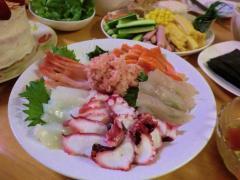 ちらし寿司1