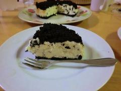 オレオケーキ2