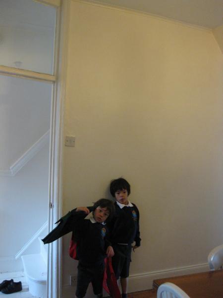 first school 2