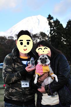 富士山と。。。