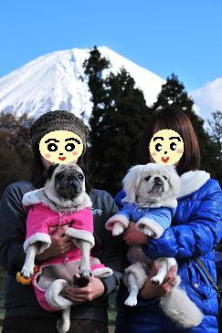 富士山と。。。 8