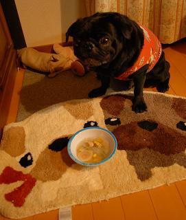 食べてもいい?
