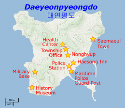 Yeonpyeong_shelling_locations.png