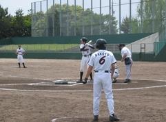 20100509草野球