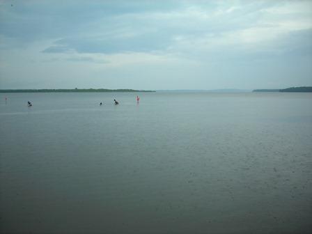 DSCN0749網走湖