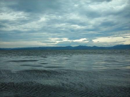 DSCN0761サロマ湖
