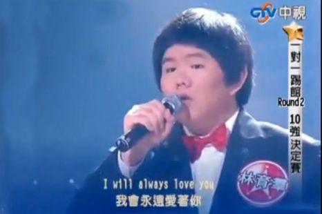 Lin Yu Chun君