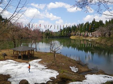 IMGP4259 大崎ダム公園