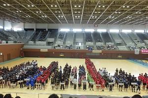 2014年体育祭 (2)