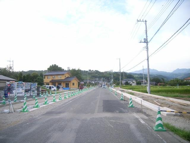 敷島竜王線230830