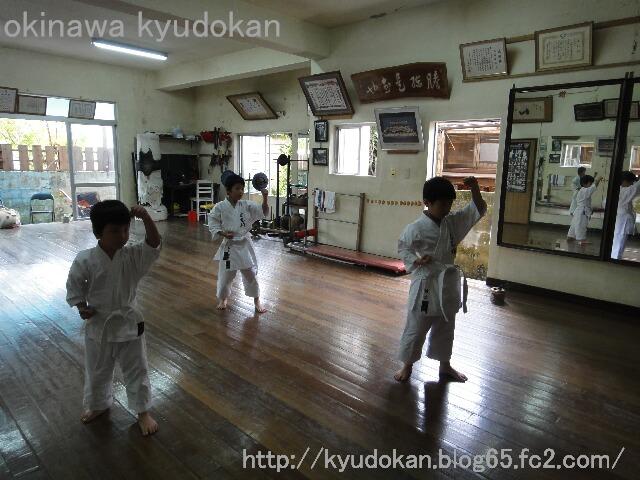 okinawa shorinryu kyudokan 201112011 003
