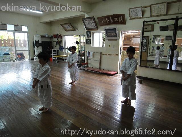 okinawa shorinryu kyudokan 201112011 002