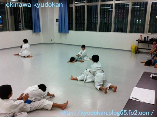 okinawa shorinryu kyudokan 2012011901