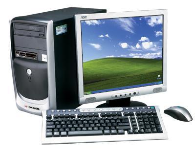 デスクトップPC2