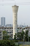 東京都営高砂アパート給水塔サムネイル