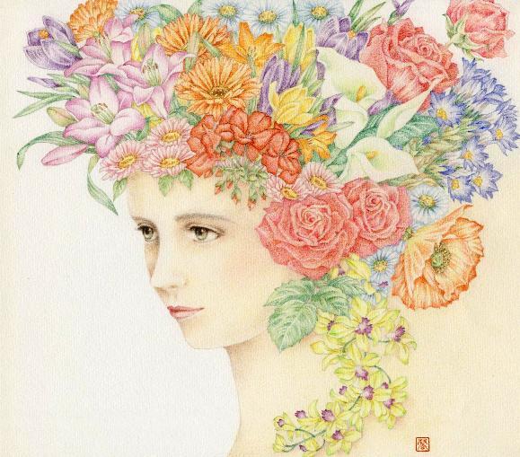Flower crown(Upload)