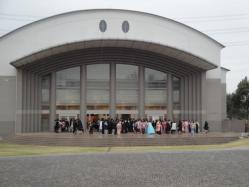 Haru 卒業式 003