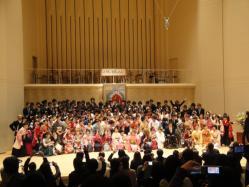 Haru 卒業式 023