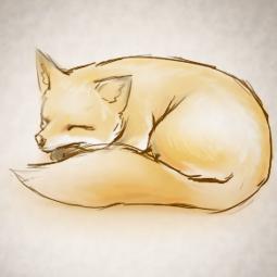 狐アイコン