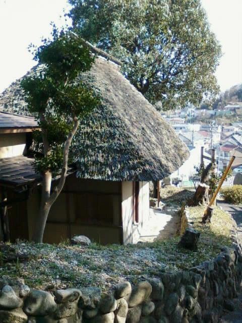 瀬戸公園小屋