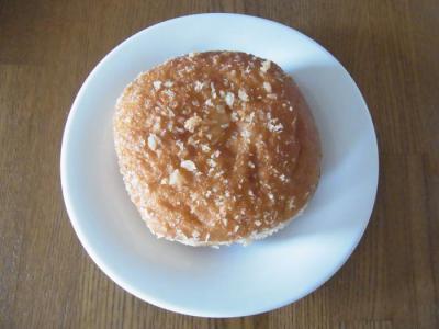 Terra donut(ミルキーなカマンベールチーズ¥231)