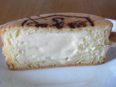 花めぐみ(はちみつ焼き(クリームチーズ)カットアップ)