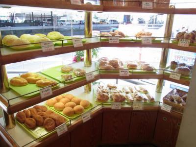 せたパン(店内1)