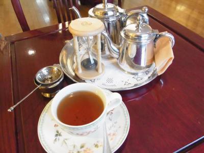 Benois(Afternoon Tea Set(ピュアダージリンのみ))