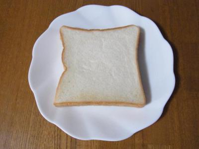 せたパン(食パン(6切)¥200)