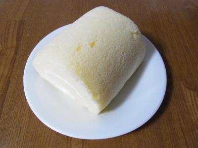 シェかつ乃(たまごロール(ハーフ)¥570)