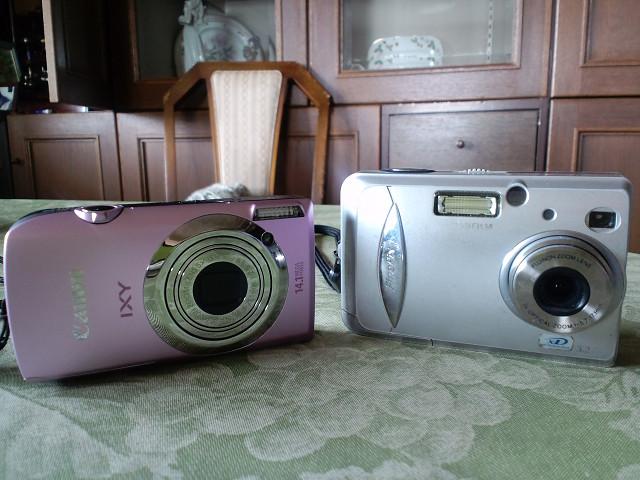 おにゅーカメラs