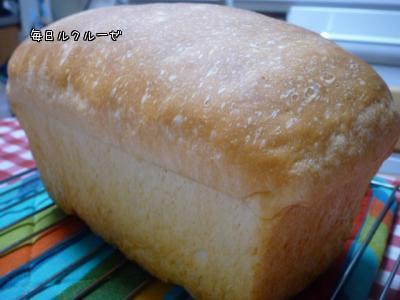 食パン♪ふわふわ~!