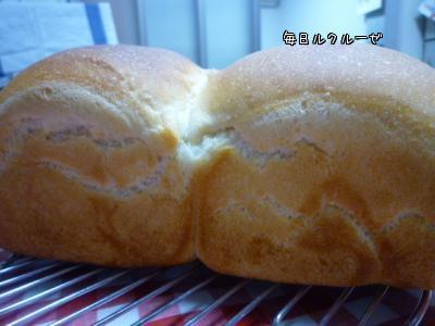 山型牛乳パン