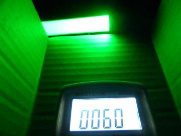 緑60ルクス