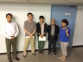 2014.9.19横濱再開②